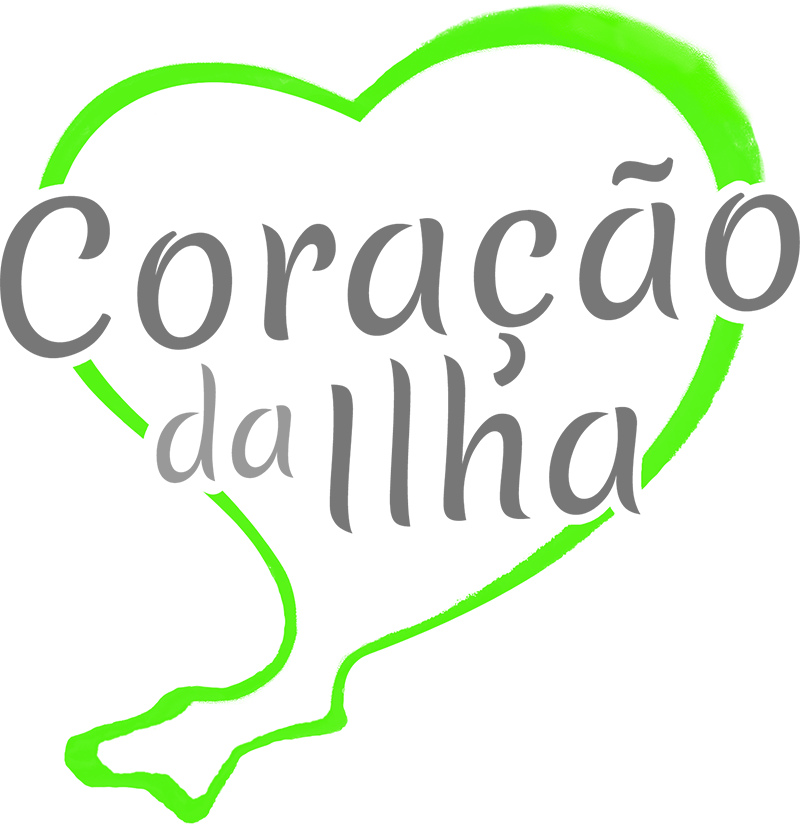 Coração da Ilha